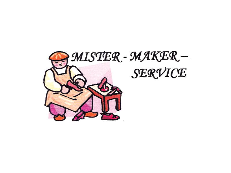 mister maker Service